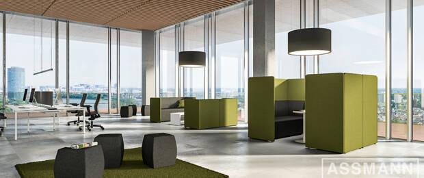 assmann pr sentiert augmented reality app. Black Bedroom Furniture Sets. Home Design Ideas